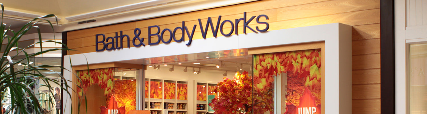 Bath and Body Works at The Grand Teton Mall